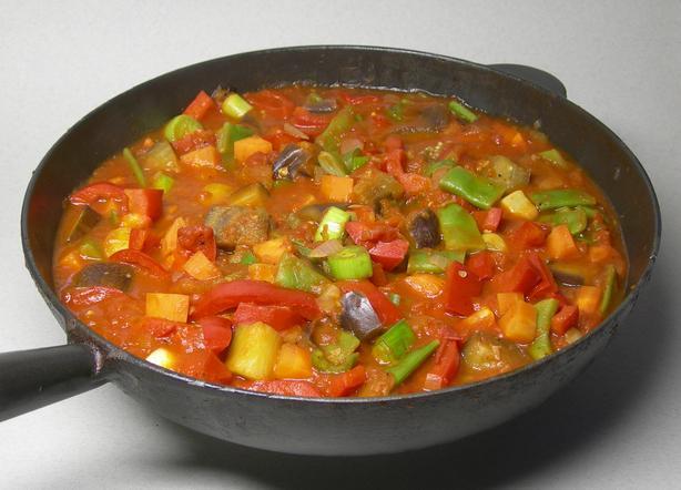 Югославская кухня рецепты с фото