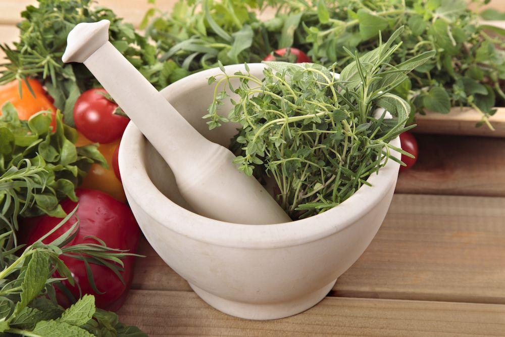 Как выбрать ступку, правильно ей пользоваться и готовить в ней специи?.  Кулинарный блог