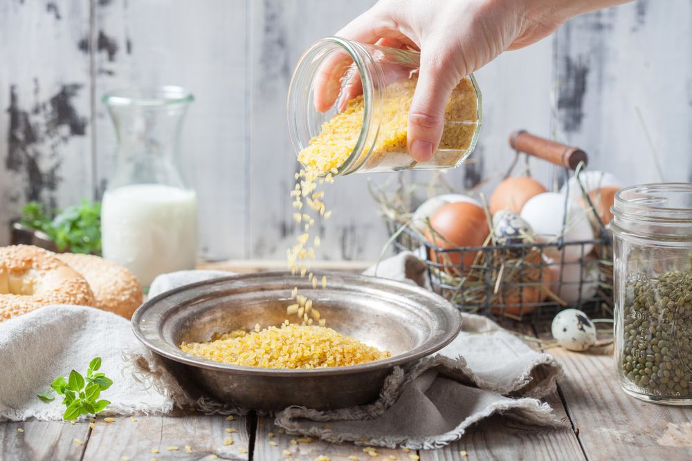 Кускус – как готовить кускус