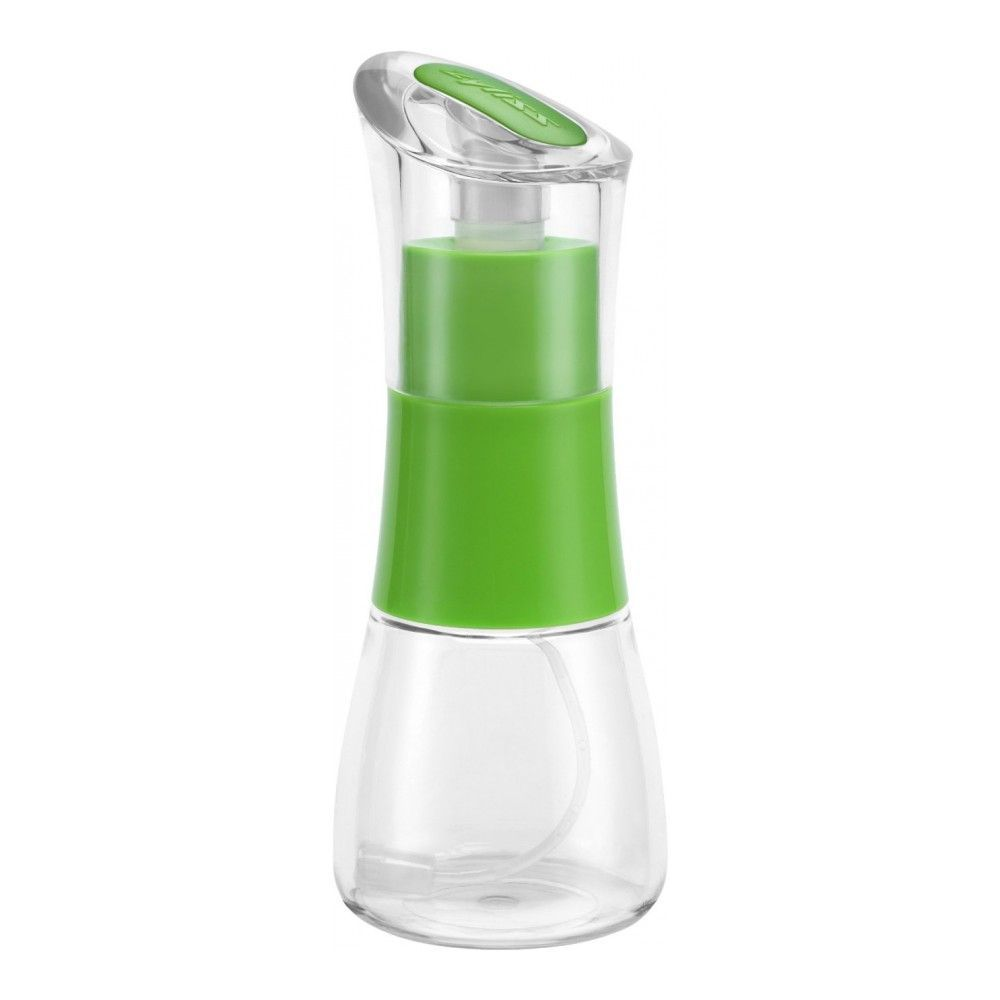 Диспенсер-спрей для масла Zyliss Oil Mister, цвет зелёный изображение №0