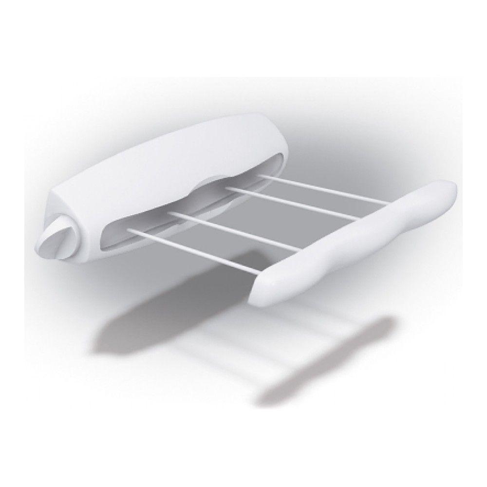 Сушилка Gimi Rotor 4, цвет белый изображение №1