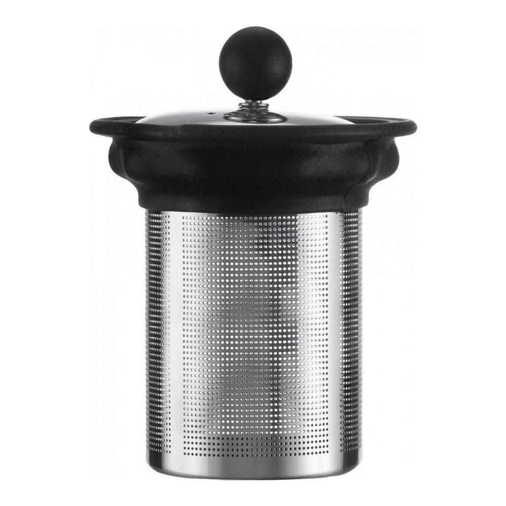 Чайник заварочный Walmer BARON, 0.5л, цвет прозрачный изображение №5