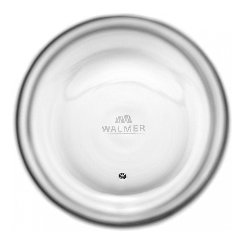 Термокружка Walmer Queen 1 шт, 0.48л, цвет прозрачный изображение №3