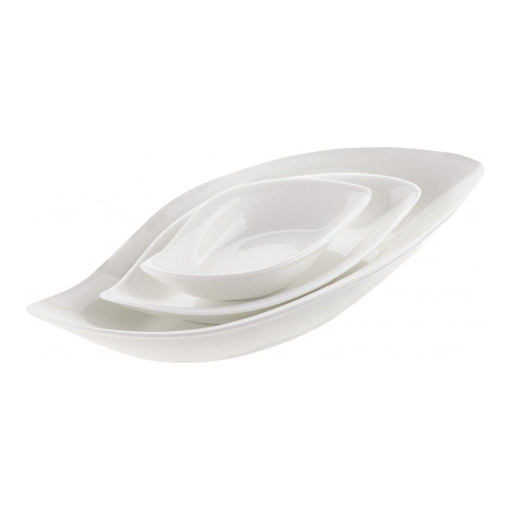 Блюдо сервировочное Walmer Classic, 13см, цвет белый изображение №1