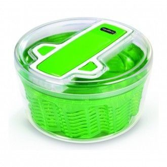Центрифуга для сушки салата Zyliss Swift Dry