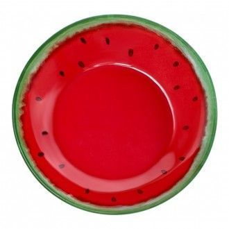 Салатник Walmer Colourful Watermelon