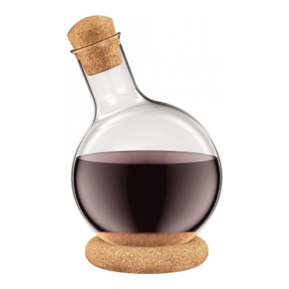 Декантер винный Bodum Melior, 1л, цвет прозрачный изображение №0