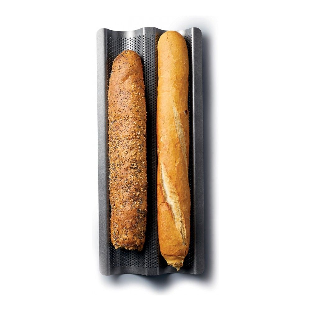 Форма для выпечки хлеба Kitchen Craft Masterclass, KCMCCB90