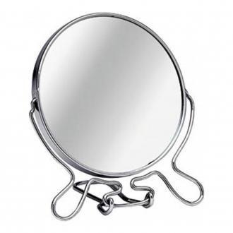 Зеркало настольное круглое Premier Housewares, хром DOMOS 225.000