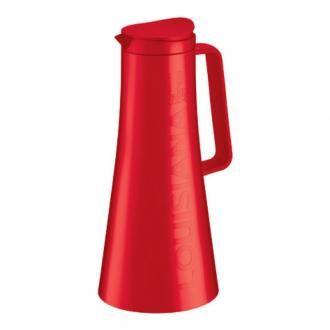Термокувшин BODUM Bistro, 1л, красный DOMOS 2599.000