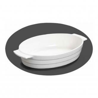 Форма для выпечки овальная Ritzenhoff & Breker Cucina, белый DOMOS 1249.000