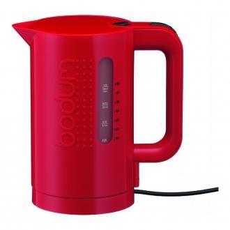 Электрический чайник BODUM Bistro, 1л, красный DOMOS 2885.000