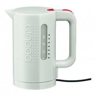 Электрический чайник BODUM Bistro, 1л, белый DOMOS 2885.000