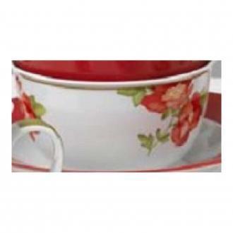 Миска для мюсли Ritzenhoff & Breker Flower Doppio, цветной DOMOS 529.000