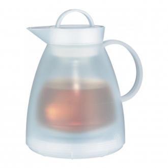 Термос-кувшин Alfi Dan Tea, 1л, белый DOMOS 2055.000