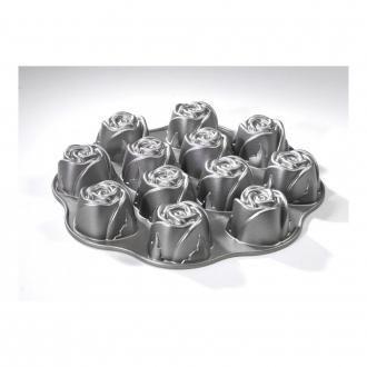 Форма для 12 кексов Nordic Ware