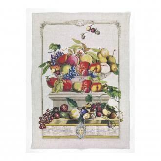Полотенце кухонное Tessitura Florentia Vassoio, натуральный DOMOS 745.000