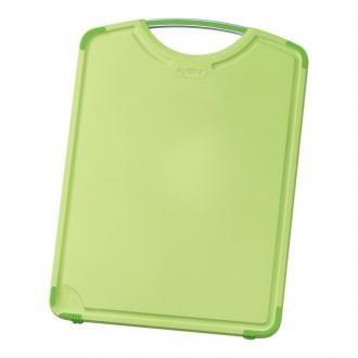Доска разделочная Zyliss, зеленый DOMOS 965.000