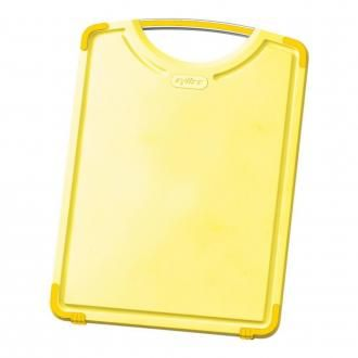 Доска разделочная Zyliss, желтый DOMOS 655.000