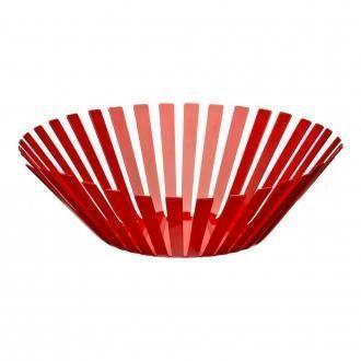 Корзинка для фруктов Premier Housewares, красный DOMOS 1039.000