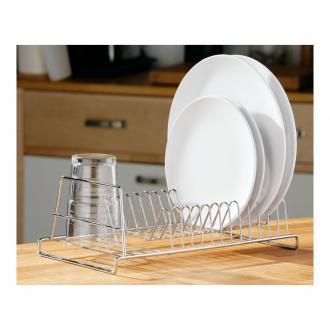 Сушилка для посуды Premier Housewares, хром DOMOS 459.000