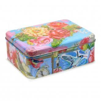 Коробка для хранения PiP Studio средняя DOMOS 1109.000