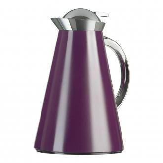 Термос-кофейник EMSA SLIM, 1л, баклажан DOMOS 2690.000