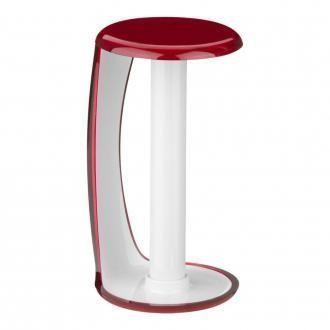 Держатель для бумажного полотенца Premier Housewares Kitchen Colour, красный DOMOS 1029.000
