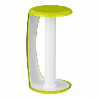 Держатель для бумажного полотенца Premier Housewares Kitchen Colour, лимонный DOMOS 1029.000