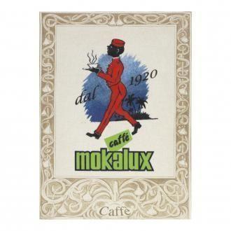 Полотенце кухонное Tessitura Mokalux, кремовый DOMOS 745.000