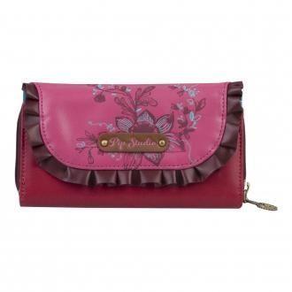 Кошелек Colorful Licenses Pip, розовый DOMOS 3029.000