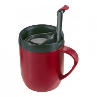Термокружка Zyliss Hot Mug, в ассортименте DOMOS 639.000