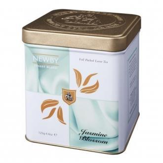 Чай Newby Silk Цветок жасмина, 125 г. DOMOS 525.000