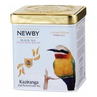 Чай Newby Wildfire Казиранга, 125г. DOMOS 1125.000
