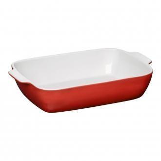 Емкость для запекания Premier Housewares OvenLove прямоугольная, красный DOMOS 2159.000