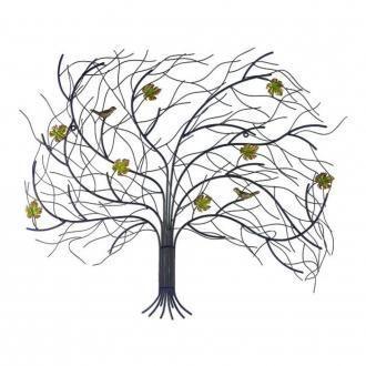 Декор настенный GARDMAN Дерево на ветру, Великобритания DOMOS 3255.000