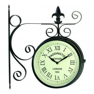 Часы GARDMAN Paddington на кронштейне, Великобритания DOMOS 3289.000