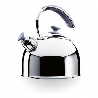 Чайник со свистком Beka Suave, 18см DOMOS 3035.000