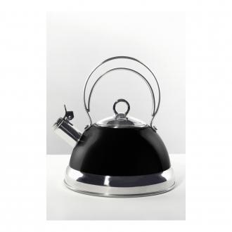 Чайник Wesco, 2.75л, чёрный DOMOS 4929.000