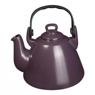 Чайник Ceraflame Tropeiro, 2.3л, сливовый DOMOS 4015.000