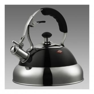 Чайник Wesco Retro Style, 2л, чёрный DOMOS 5599.000
