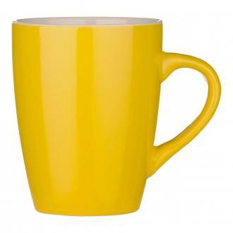 Кружка Premier Housewares, желтый DOMOS 129.000