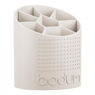 Подставка для столовых приборов Bodum Bistro, белый DOMOS 1069.000