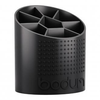 Подставка для столовых приборов Bodum Bistro, чёрный DOMOS 1069.000