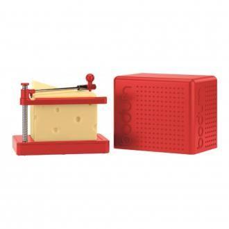 Сырорезка струнная Bodum Bistro, красный DOMOS 2685.000